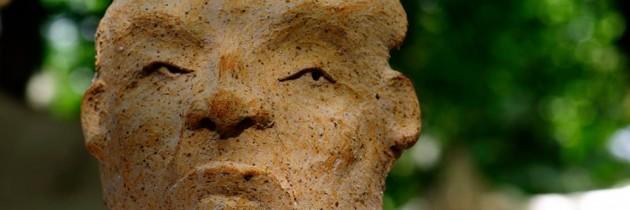 Rencontre avec Papadom, sculpteur modeleur